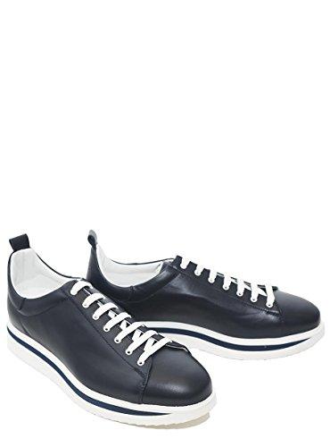 DOUCALS Sneakers in Pelle