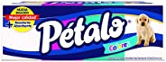 Pétalo Servilletas, color, 350 Piezas, 350.0 count