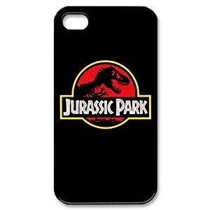 Best Case Cover For Apple Iphone 6 Plus 5.5 Inch With Jurassic Park Poster Design Case Show