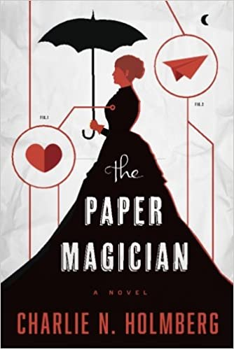 Image result for the paper magician