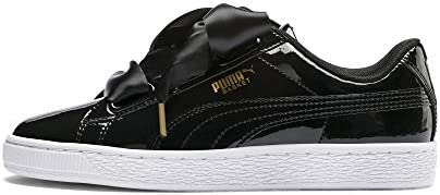 progettista Puma Basket Heart Scarpe da ginnastica nero