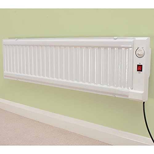 600W Low Profile Oil Filled Radiator Coopers of Stortford