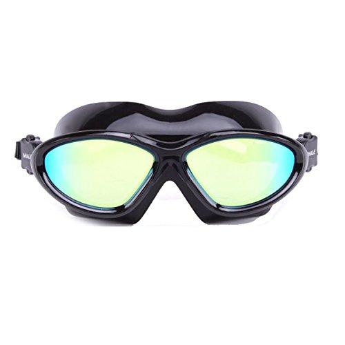 Masque Imperméable Lunettes buée Placage Silicone E De Anti Polarisant TZQ Adulte BRqPx0dwR
