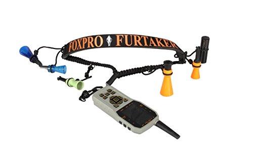 FOXPRO Furtaker 7 Tier Lanyard ()