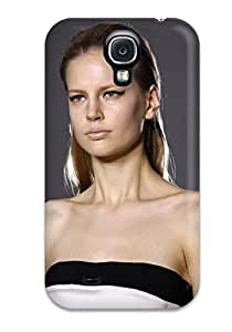 Hot Style Protective Case Cover For Galaxys4(elisabeth Erm)