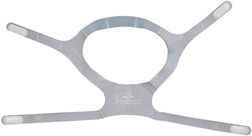 Respironics Wisp Headgear - Headgear Only Size Large