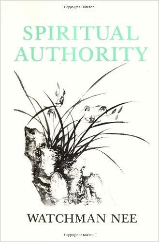 Reclaiming Your Spiritual Authority