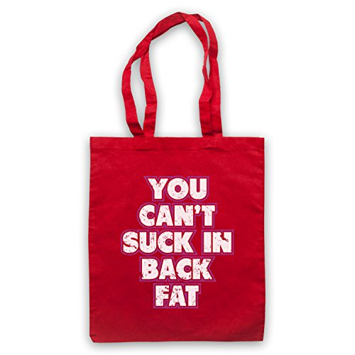 Sac Icon Bodybuilding You Art My Clothing Workout Back Can't Rouge Slogan Fat Suck d'emballage In amp; OHqqRxg