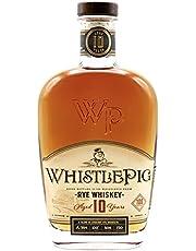 WhistlePig 10 Straight Rye Whiskey