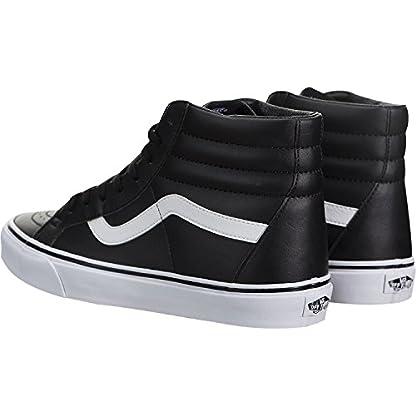 e7254a6517 VANS Unisex Sk8-Hi Reissue Skate Shoes