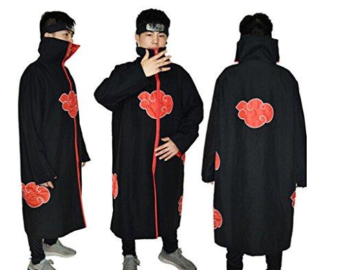 Costume A In Liars Pretty Little (UU-Style Naruto Cosplay Akatsuki Orochimaru Uchiha Madara Sasuke Itachi Costume)