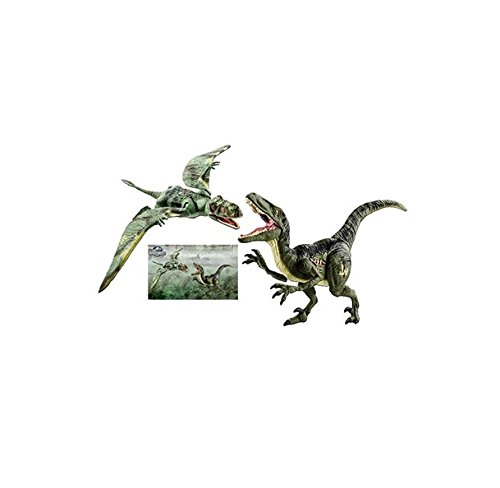 Jurassic World Dimorphodon Action Figure