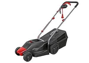 Skil F0150713AA Cortacésped eléctrico, 1300 W, 240 V, Negro ...