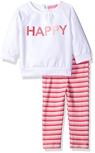 isaac-mizrahi-girls-2pc-fleece-pant-and-top-set-happy-pink-12-months