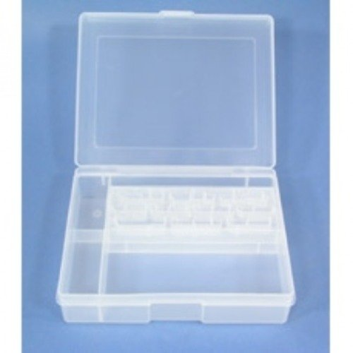 Janome Sewing Machine Presser Foot Storage Box