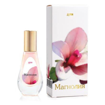 (Perfume for Women Dilis MAGNOLIA 9.5 ml)