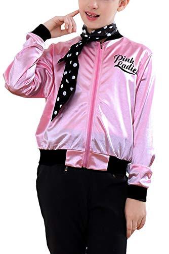 Highest Rated Girls Novelty Jackets & Coats