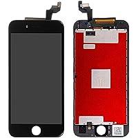 İPhone 6S Lcd Ekran Ve Dokunmatik Touch Panel SİYAH