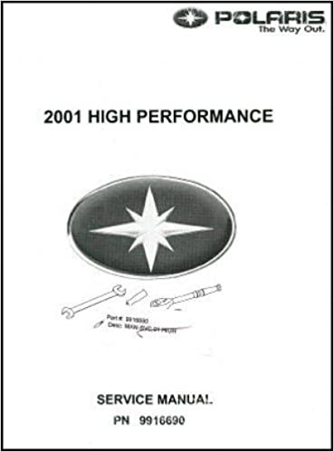 2001 polaris 500 600 700 800 indy edge x xc xcr sp snowmobile repair manual download