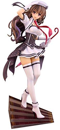 Alphamax Chunithm: Haruna Mishima PVC Figure (1:7 Scale)