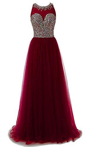 Toscana sposa lieb Ling a forma di cuore stanotte vestimento Kurz Satin damigella Cocktail Party vestimento punta. rosso vivo 44