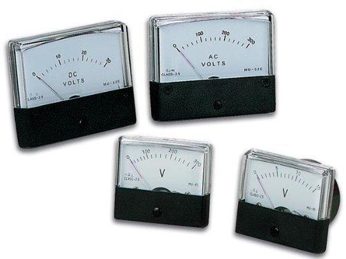 Velleman AVM7015 15 VDC Panel Meter