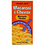 Trader Joe's 【トレーダージョーズ マカロニ&チーズ】【並行輸入商品】