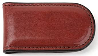 Bosca Mens Dolce Collection Money Clip Unknown