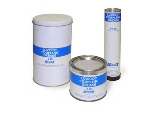 Lovejoy 69790400600 Grease Cartridge with Material