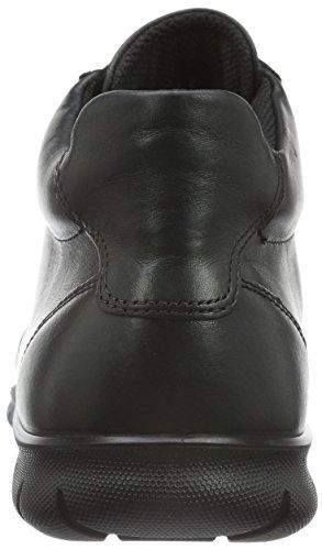 EccoEcco Babett - Scarpe Donna a Collo Alto Nero (Black01001)