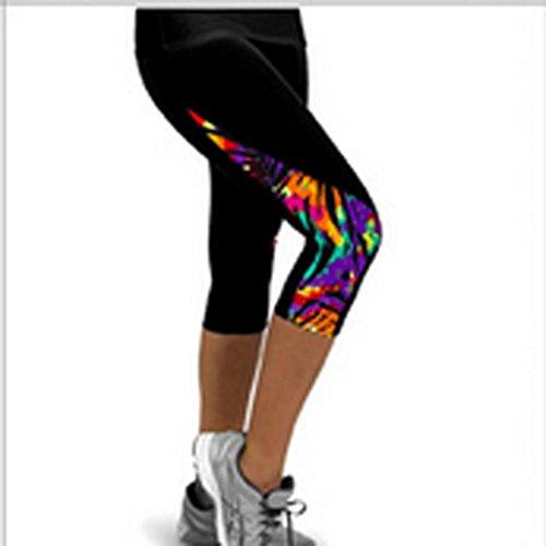Chándales, Oyedens Mujeres De La Aptitud Sport Pantalones De