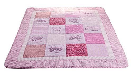 Stuff4Tots Inspirational Baby Blanket