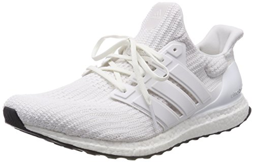 Shoes Men Adidas Running Ultraboost SS18 White q8q6w1S