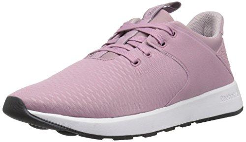 Reebok Women's Ever Road DMX Walking Shoe, Infused Lilac/Coal/Lavender, 7 M US