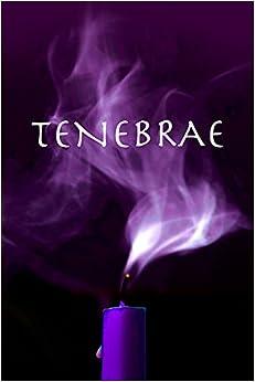 Tenebrae Bulletin 2015, Regular (Package of 50)