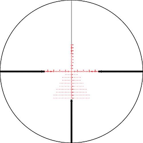 Vortex Optics Viper PST Gen I 6-24x50 FFP Riflescope - EBR-2C MOA Reticle