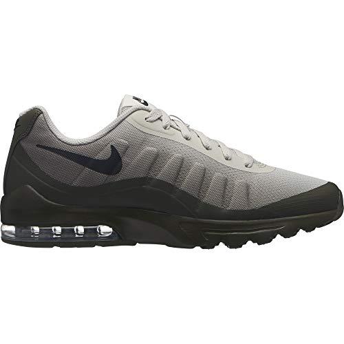 Nike Men's Air Max Invigor Print Shoe Light Bone/Black/Cargo Khaki Size 11 M US (Light Footwear Bone)