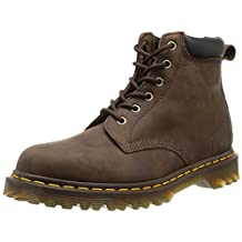 Dr.Martens 939Z Ben Brown Leather Mens Boots