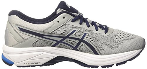 Blue mid 1000 Chaussures Homme Asics Gris De 6 Directoire Peacoat Running Grey Gt q7SgfS
