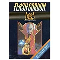 Flash Gordon (Atari 2600)