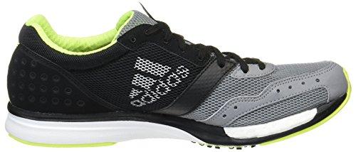 Takumi Gritre Adizero Negro De Zapatillas Hombre Deporte negbas Adidas Ren Griuno M Para 51TR4qqHW