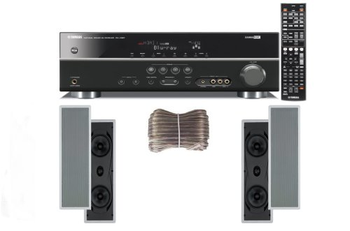 Yamaha 3D-Ready 5.1-Channel 500 Watts Digital Home for sale  Delivered anywhere in USA