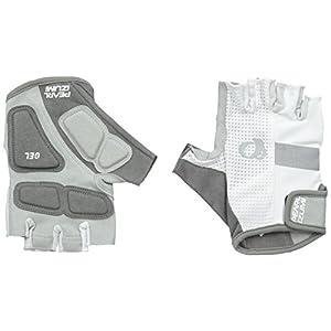 Pearl Izumi - Ride Men's Elite Gel Gloves, White, Medium