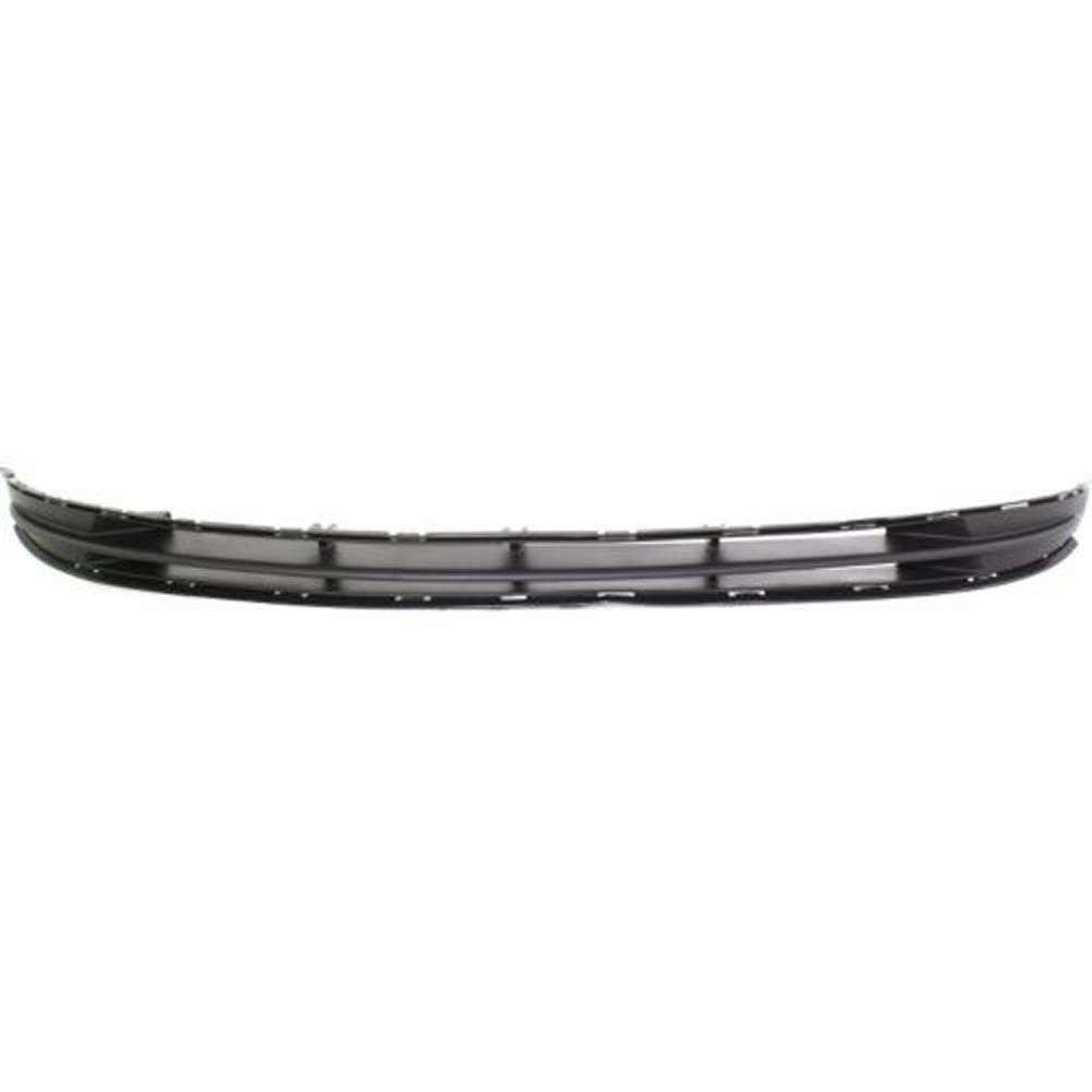 OE Replacement Saturn Ion Front Bumper Cover Support (Partslink Number GM1041109) Unknown