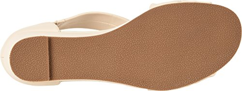 David Tate Swell Womens Sandalo Bone