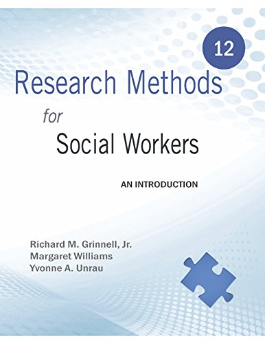 Research Methods for Social Workers: An Introduction (12th ed.)