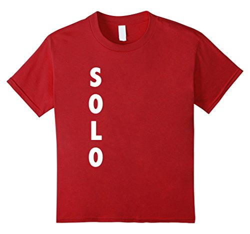 Kids Funny Solo Red Cup Halloween Costume | Beer Drinking Shirt 10 (Red Solo Cup Costume)