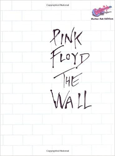 The Wall (Guitar Tab) (2004-05-31)