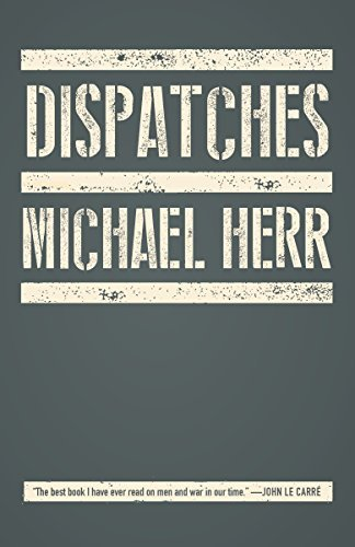 Image of Dispatches