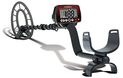 Fisher F44 Metal Detector by Fisher